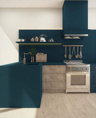 02 Jadikan ruang yang tidak terpakai menjadi berguna - paty interior - 6 Ide Untuk Melengkapi Apartemen Kecil Anda